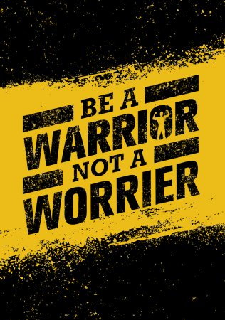 warrior woman quote