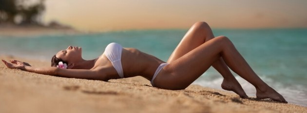 summer at beach facebook timeline cover photo for females