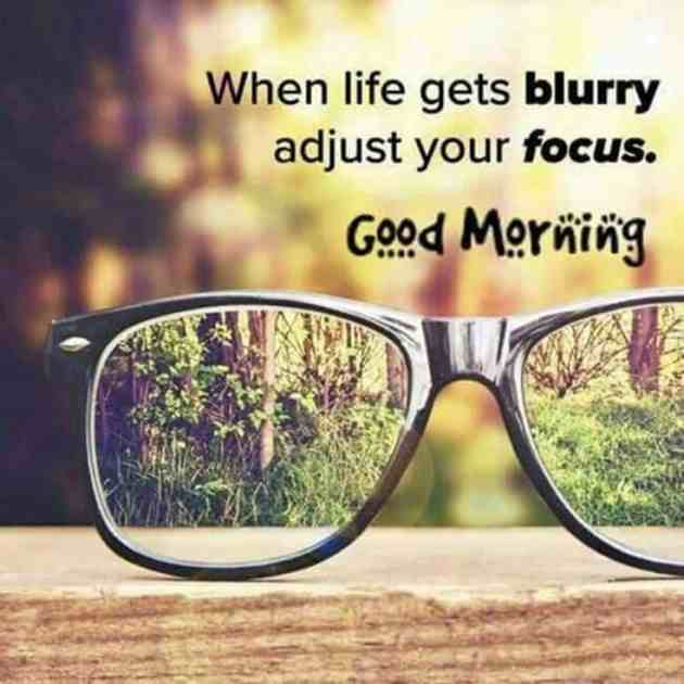 positive good morning quote-msg image