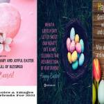happy Easter quotes and images for Family and Friends