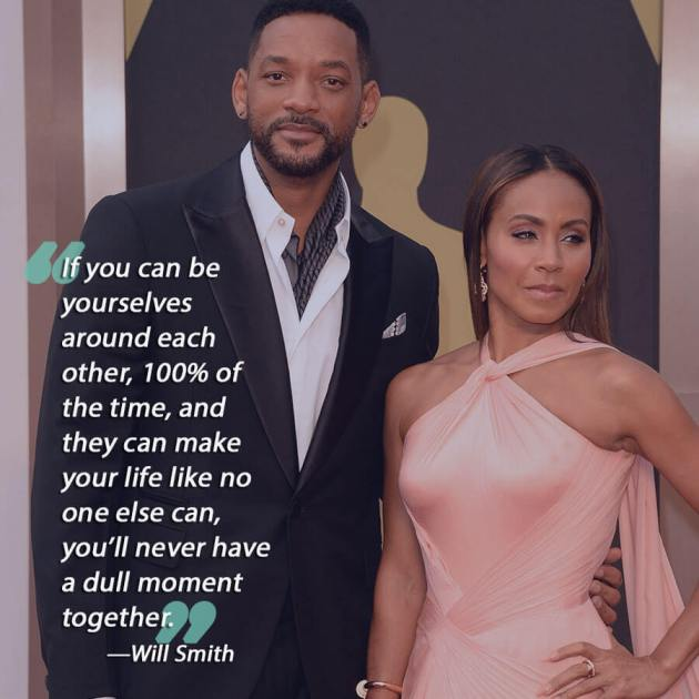 will smith quote on deep love relationship