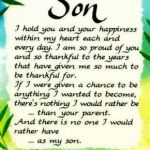 i love you son images