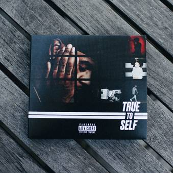 Bryson Tiller's 'True To Self' Album Available Physically Now