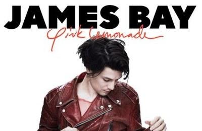 james bay pink lemonade lyrics