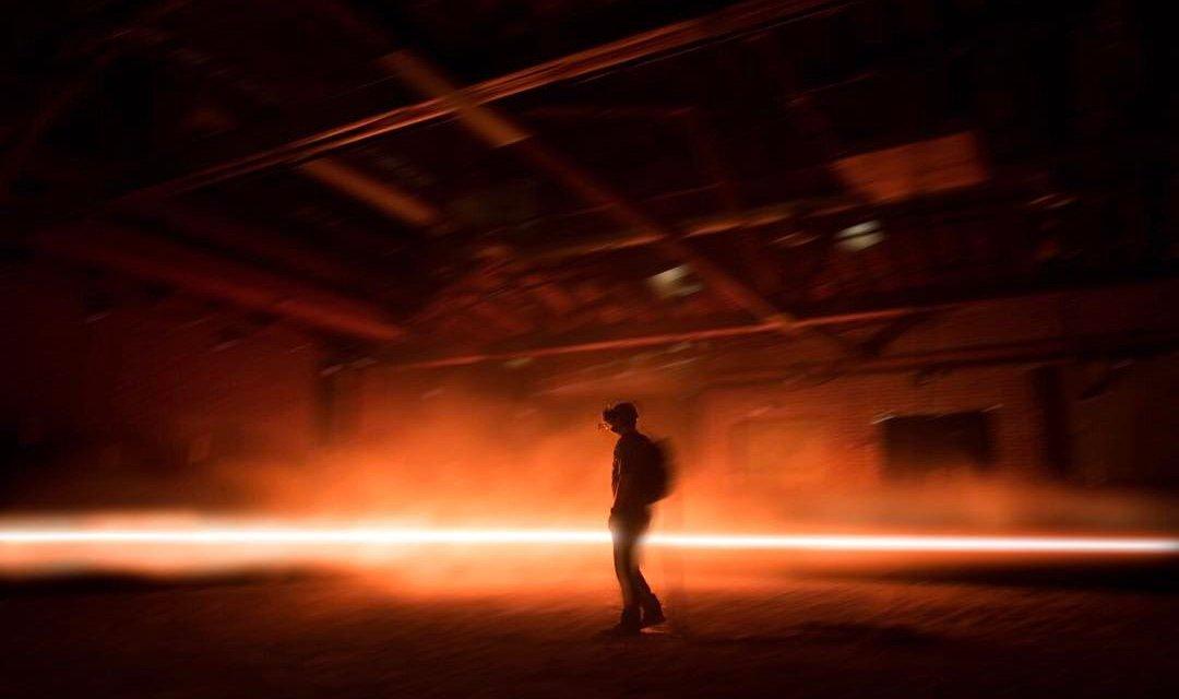 'Carne y Arena' de González Iñárritu se exhibirá en Tlatelolco