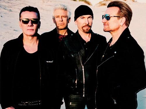El 'Joshua Tree Tour' de U2 pisará México