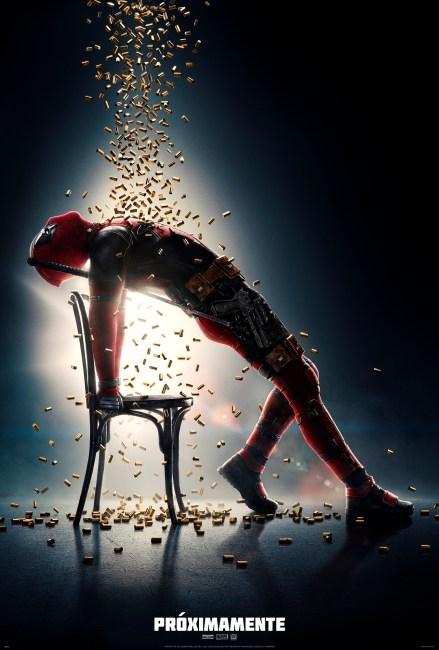 Deadpool 2_1 (Poster)