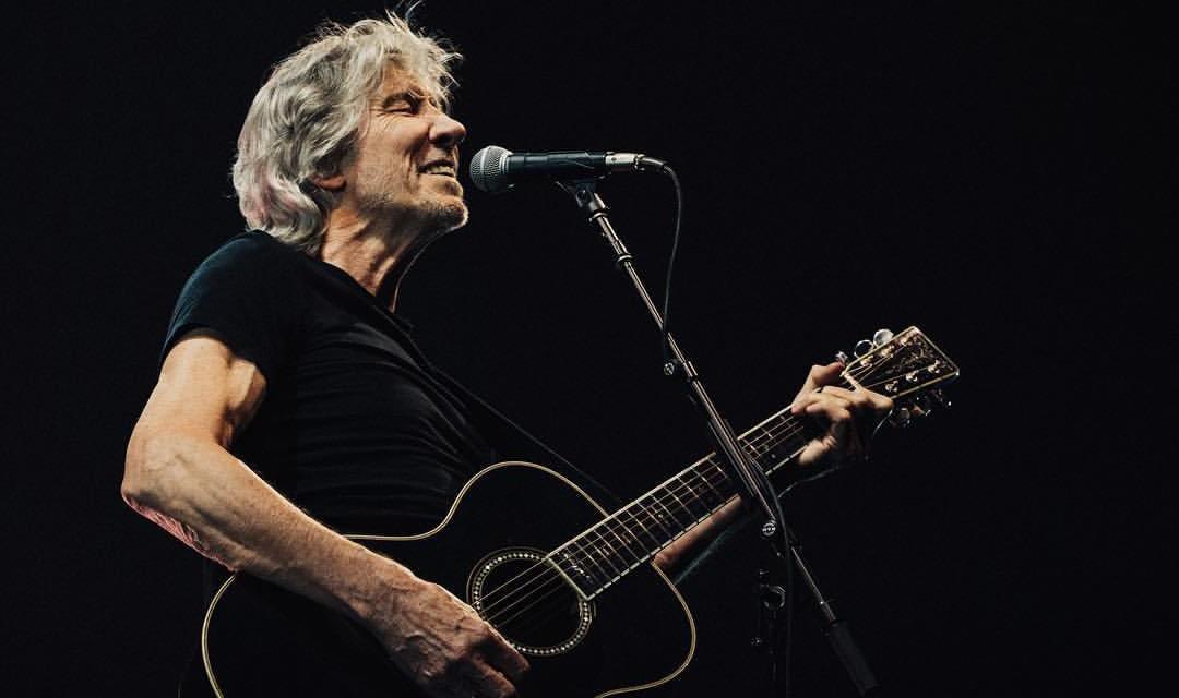 ¡Roger Waters abre nuevas fechas en México!