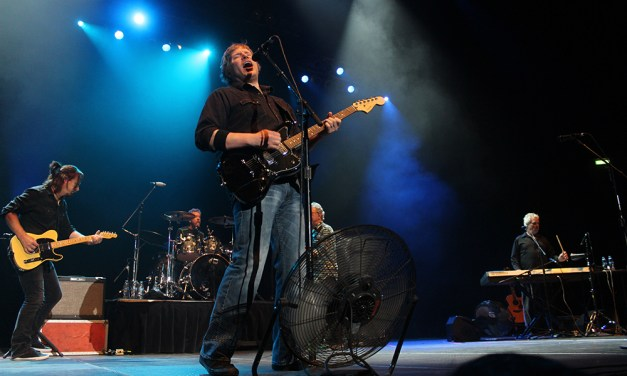 Creedence Clearwater Revisited, un nostálgico periplo