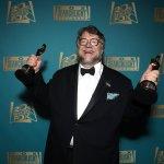 Guillermo del Toro: la euforia de los Oscar al FICG
