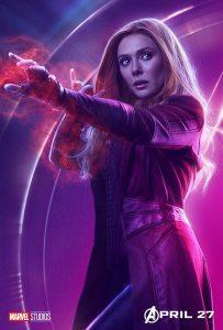 Avengers - Infinity War 11