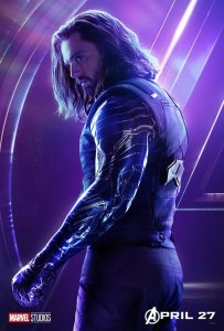 Avengers - Infinity War 12