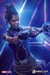 Avengers - Infinity War 14
