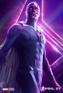 Avengers - Infinity War 16