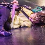 Con un show vibrante, se despide Natalia Lafourcade