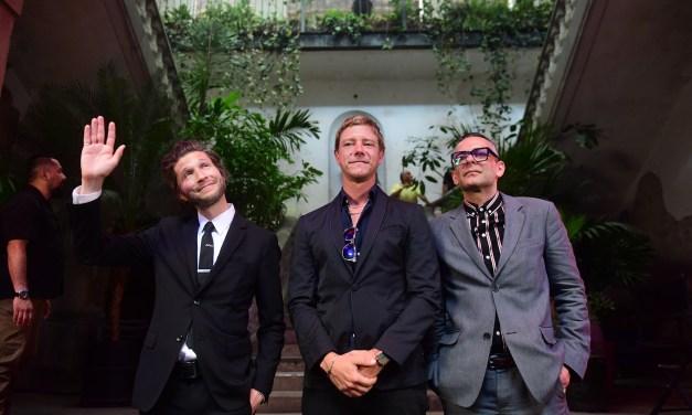 Interpol estrena 'Marauder'