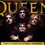 Rendirán tributo sinfónico a Queen