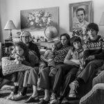 'Roma' hace historia en la carrera por el Oscar