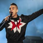 Robbie Williams ¡desde la CDMX!