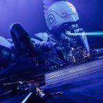 Muse trae su mundo nostálgico futurista a México