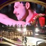 Rockea Queen en los Oscar