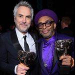 'Roma' brilla en los BAFTA