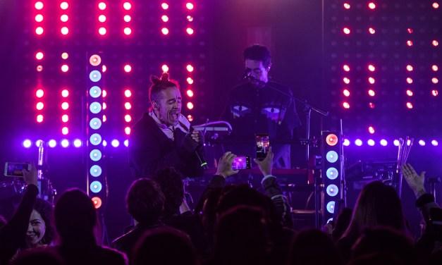 Café Tacvba grabará su nuevo 'Unplugged' en CU