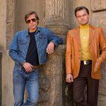 Brad Pitt y DiCaprio en la nueva cinta de Tarantino