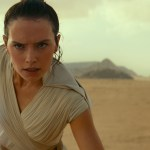 Star Wars: Episodio IX, The Rise Of Skywalker