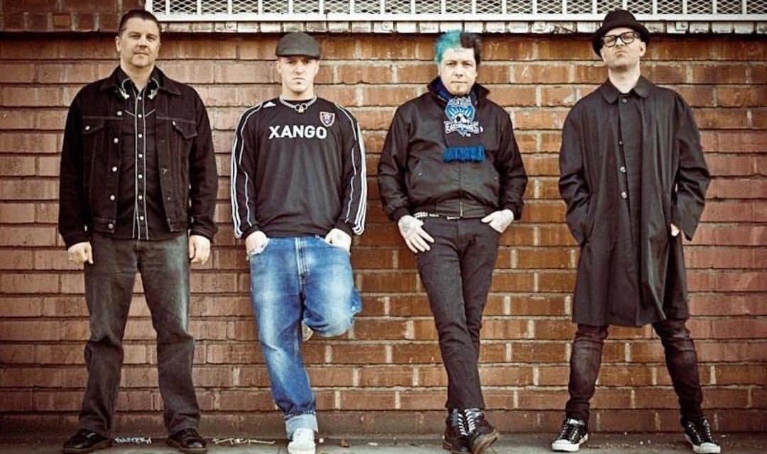 ESPECIAL | Debuta 'The Bash', el festival de Rancid