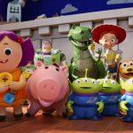 """Toy Story 4, """"al infinito y más allá"""" por récords en México"""