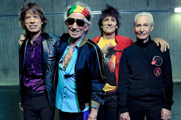 Llegarán The Rolling Stones por primera vez a Cuba