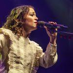Natalia Lafourcade cantará por México en CDMX