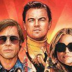 Tarantino llega en 35mm a la Cineteca Nacional