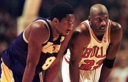 Conmueven los homenajes a Kobe en el All Star Game