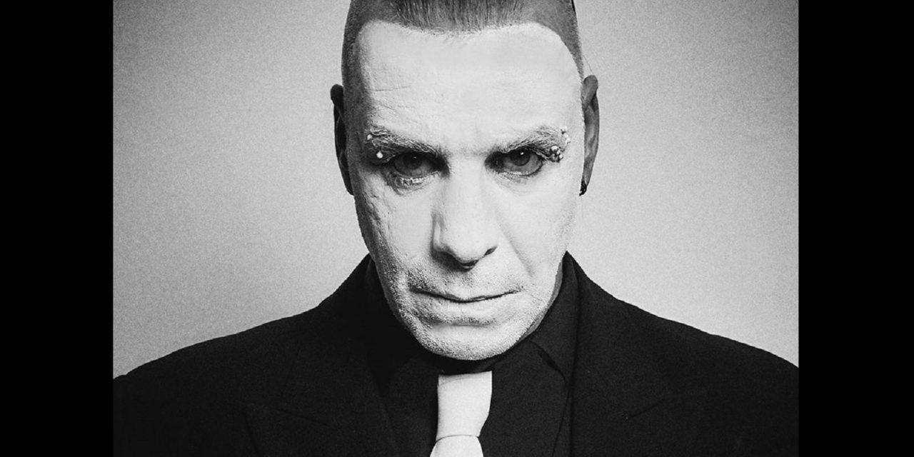Rammstein niega que su vocalista padezca Covid-19