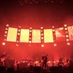 """""""Shows en vivo"""" para cuarentena, por Radiohead"""