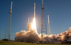Inicia la misión Marte 2020; despega Perseverance