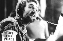 TV UNAM celebra a John Lennon en su cumpleaños 80