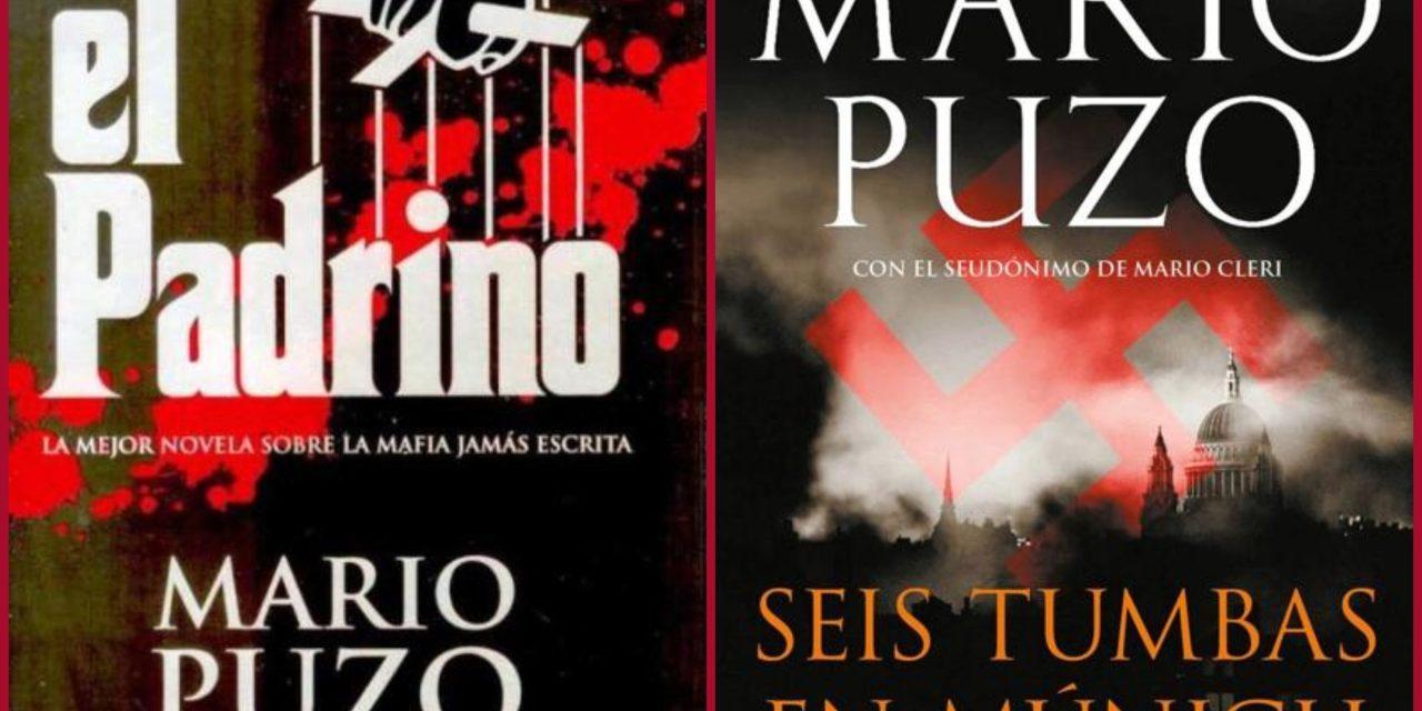 📚 #Librívoros | Los Corleone y su oferta irresistible