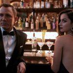 'No Time To Die' por fin en cines