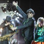 Los Decadentes lanzan CD con show en Foro Sol