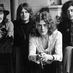 """Estrenarán """"Becoming Led Zeppelin"""" en 'La Mostra'"""