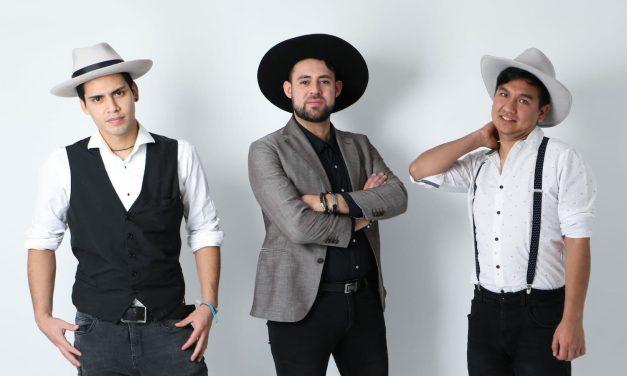 Los Necesarios estrenan 'Hoy', su nuevo sencillo