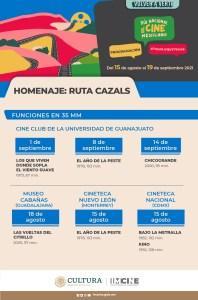 Ruta Cazals - 35mm