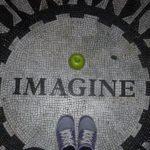 Celebran 50 años de 'Imagine', el himno de la paz