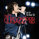 ¡The Doors en pantalla grande!