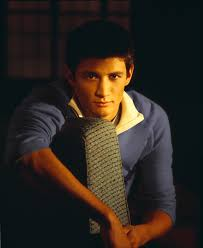 James Lafferty, foto de infancia uno en pinterest.com