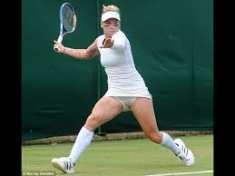 Bethanie Mattek-sands younger photo one at youtube.com