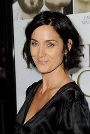 Carrie-anne Moss younger photo one at imdb.com